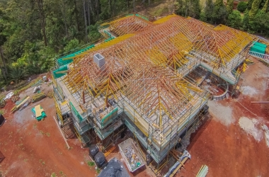 Roof Trusses 11