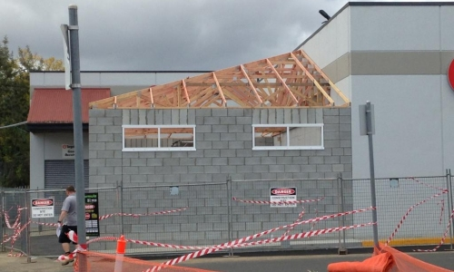 Roof Trusses 13