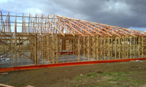 Roof Trusses 18
