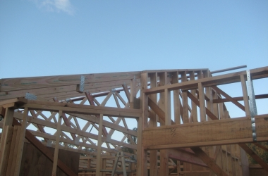 Roof Trusses 21