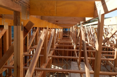 Roof Trusses 16
